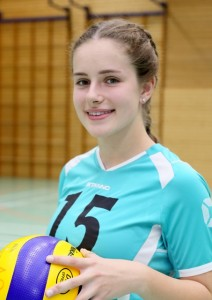 Tessa Knaute